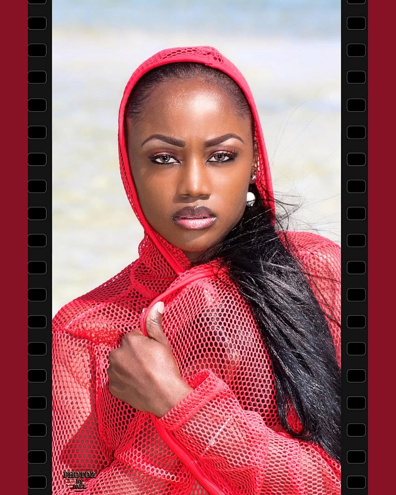 Female model photo shoot of Sharonda Smith by Just4Fun Fotoz