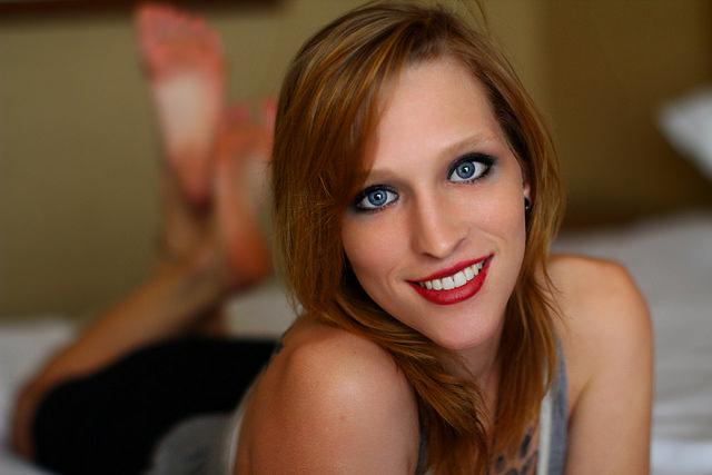 Ash Seymour Female Model Profile - Burlington, Vermont, US