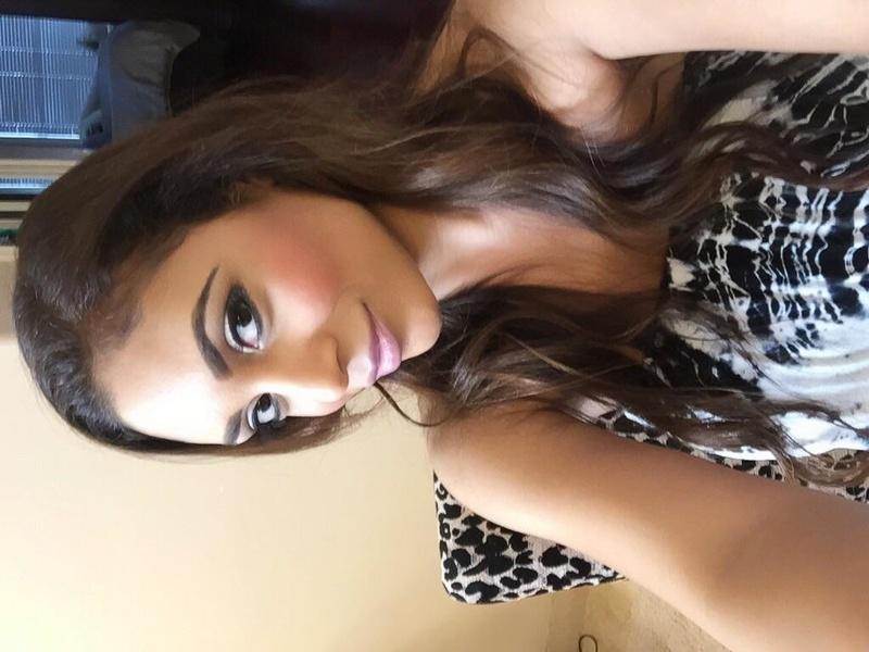 Female model photo shoot of Makeupby_Shauna