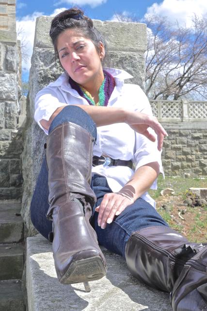 Male model photo shoot of Mastro-Photo-Video