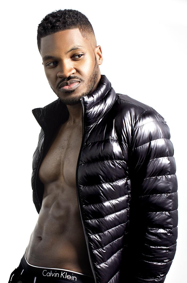 Male model photo shoot of KJ Anderson by KJ Anderson Photography, retouched by KJ Anderson Studios