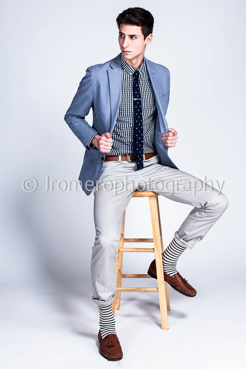 Male model photo shoot of Jromerophotography in Newhouse studios, syracuse