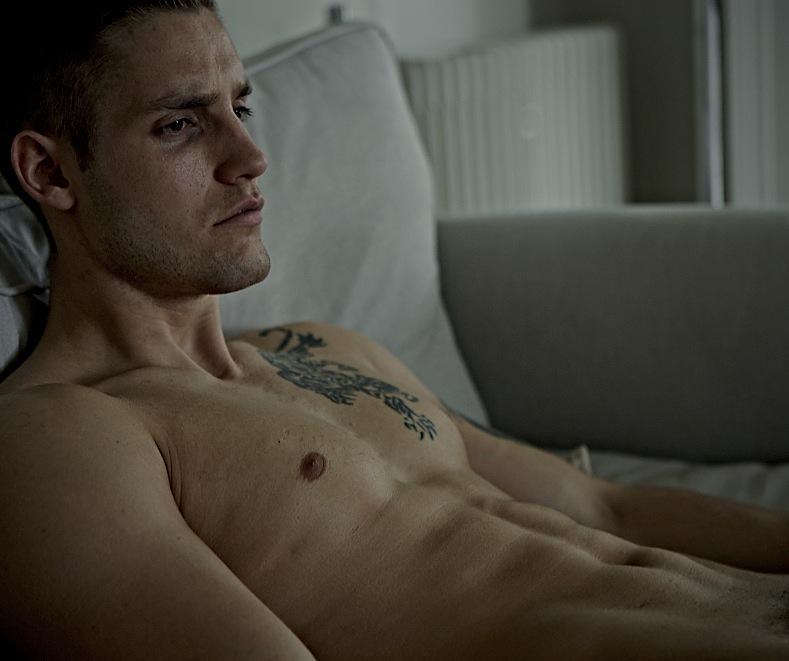Male model photo shoot of Shane_UPT