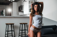 Riley Ferguson Model