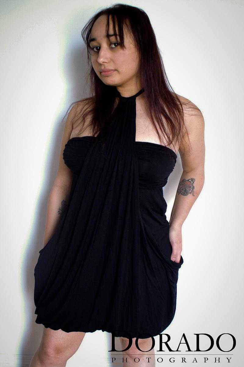 Female model photo shoot of Jazzabell89