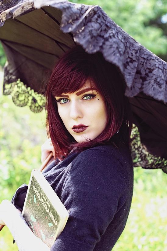 Female model photo shoot of Leanna Banana by Anna Demarco