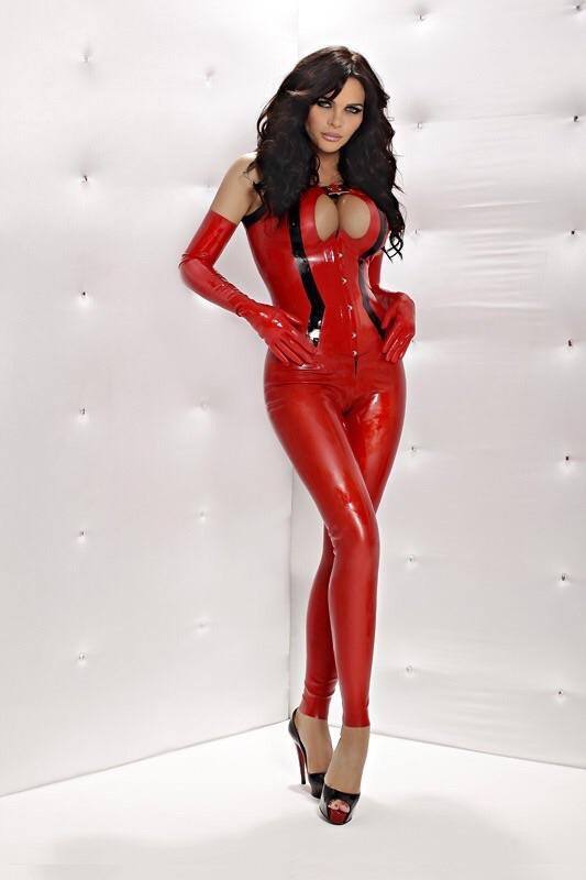 Christine Mc-queen modelmayhem @624691