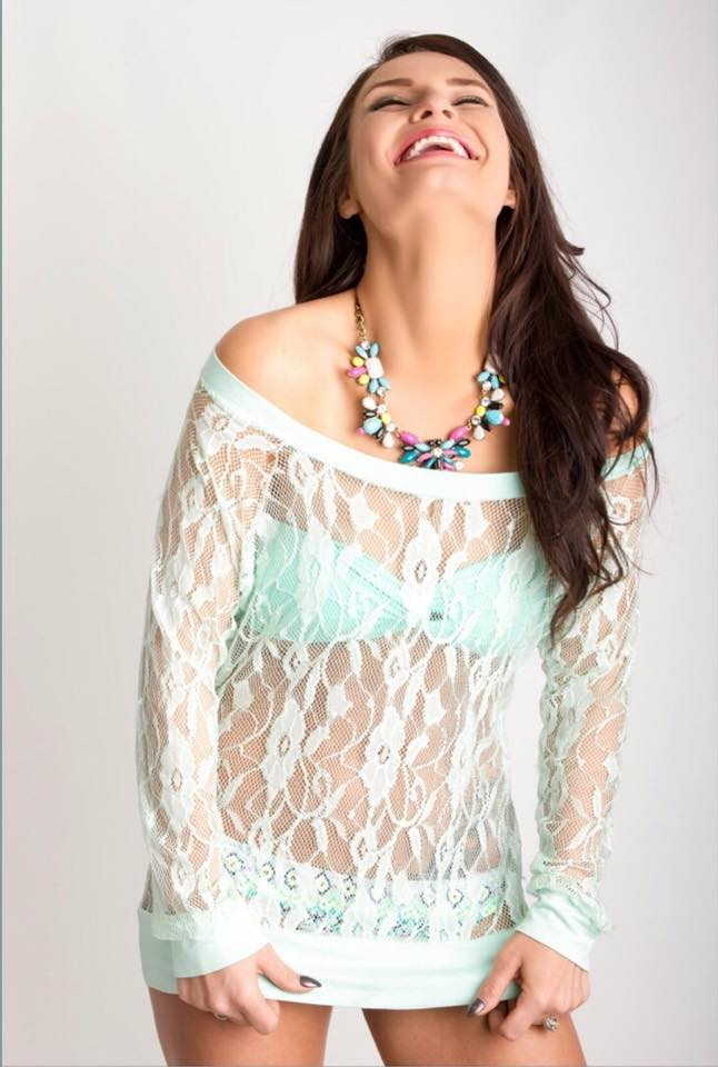 Female model photo shoot of ngarcia8411 in Vassar, MI