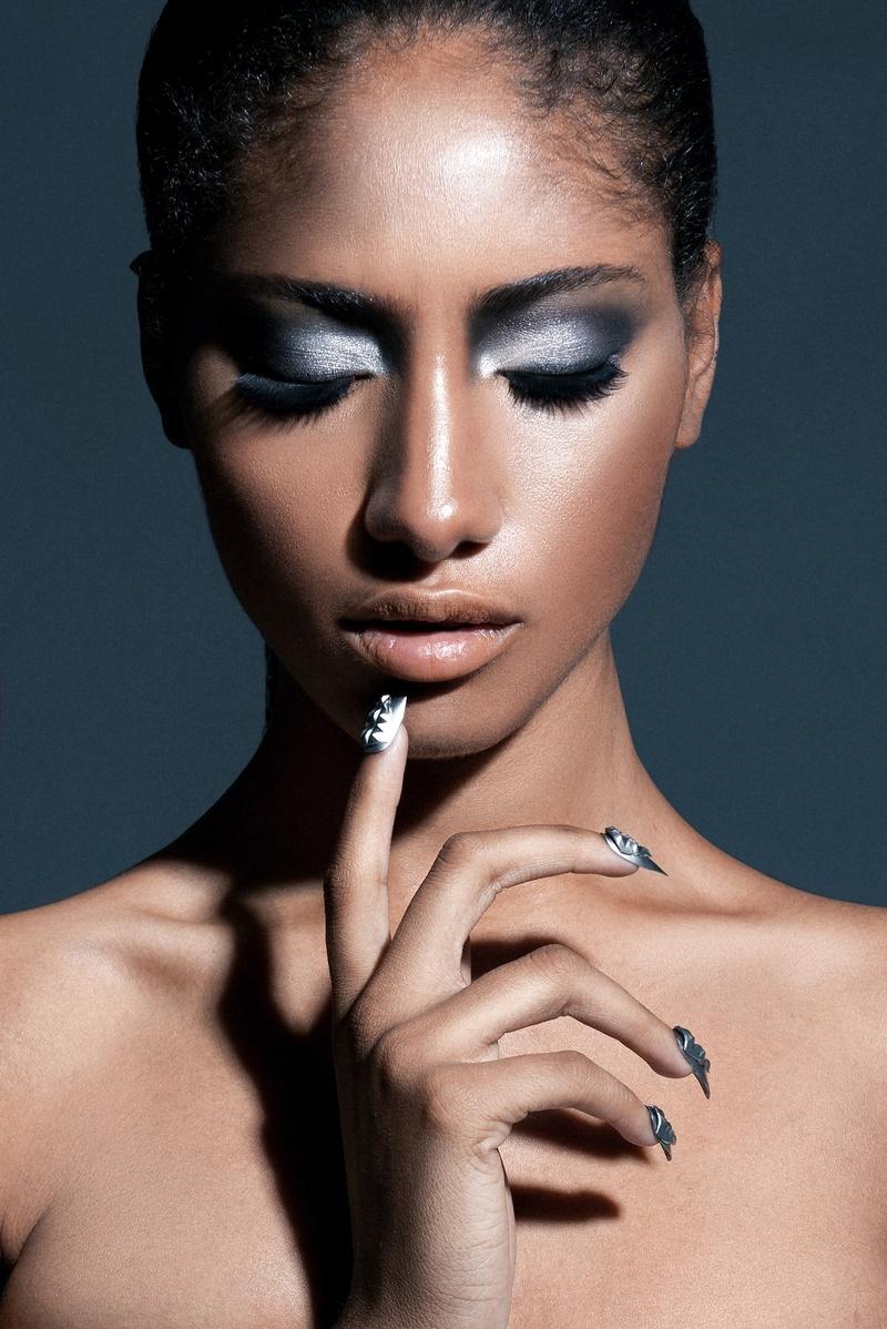 Female model photo shoot of B Chasteen