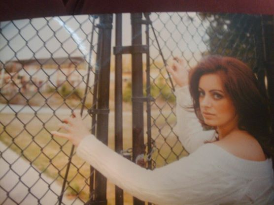 Female model photo shoot of sssaramartin in Irvine,  CA