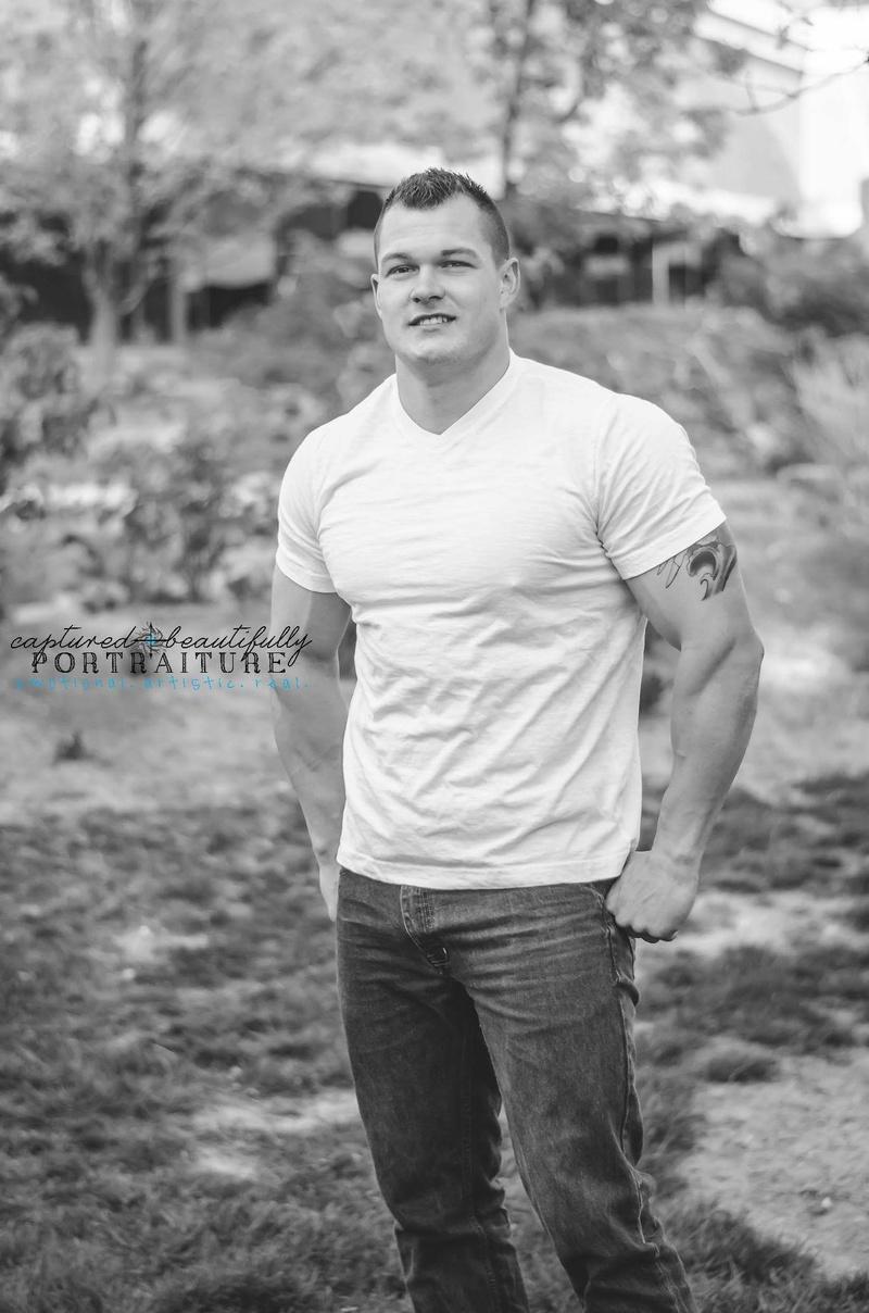 Male model photo shoot of Tony Sivero in boise idaho