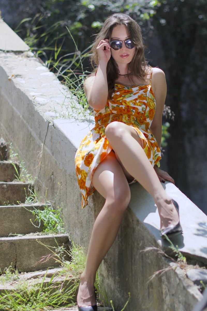 Female model photo shoot of Isabella Eisenpresser