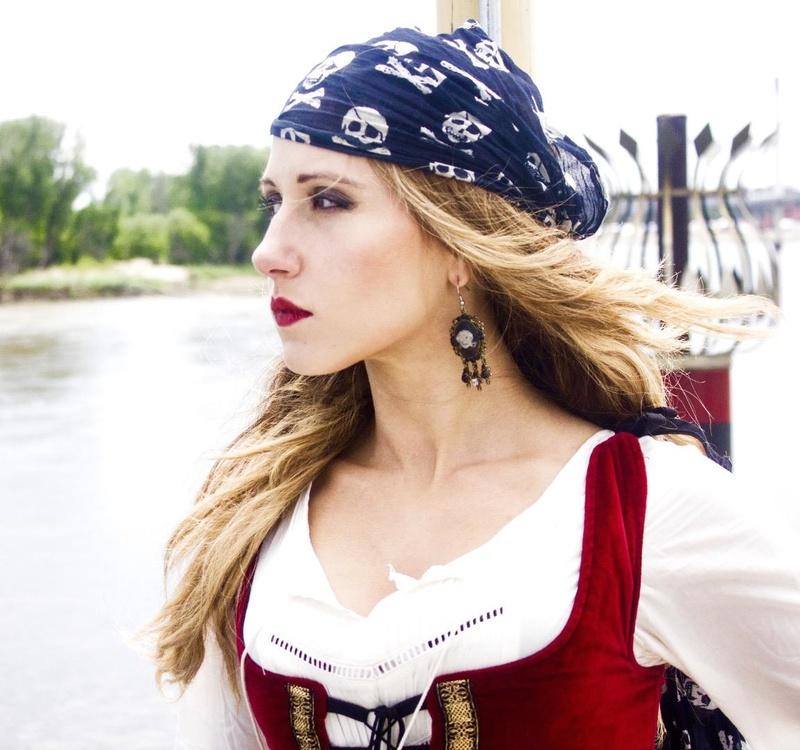 Female model photo shoot of Christina Marie Leonard