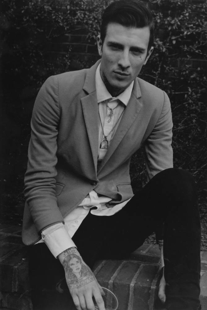 Male model photo shoot of YostMedia in Frederick, Maryland