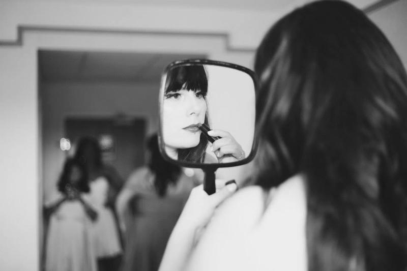 Female model photo shoot of Ashli Kerrigan in Chatham, On