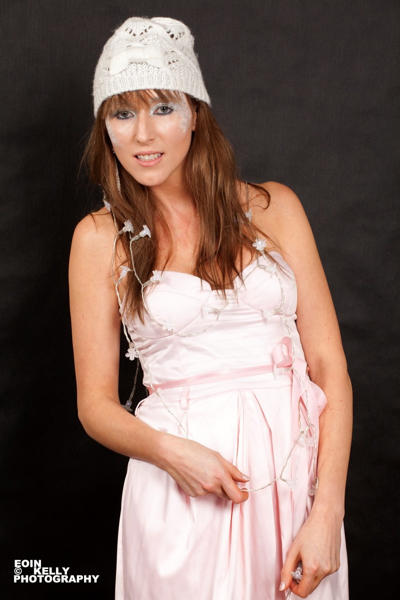 Female model photo shoot of Miss Neen  in Dublin