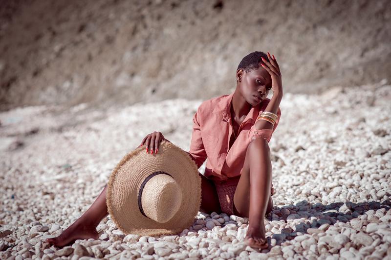 Male model photo shoot of krispl in Malta