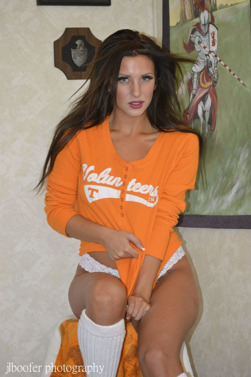 Meghin Hembree Model Knoxville Tennessee Us
