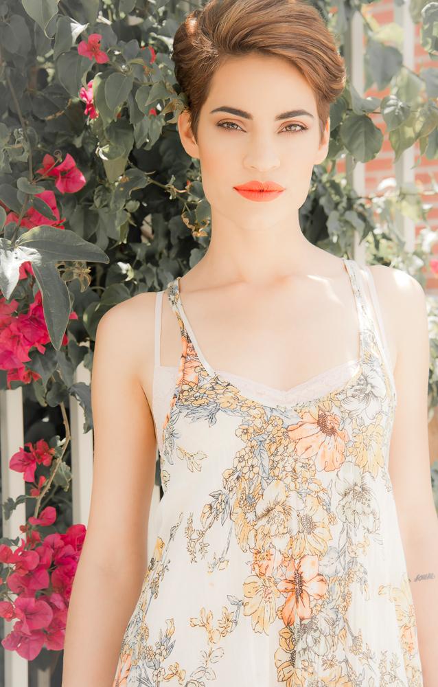 Female model photo shoot of Lindsay George