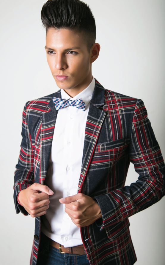 Male model photo shoot of Steven Polania in West Hollywood CA