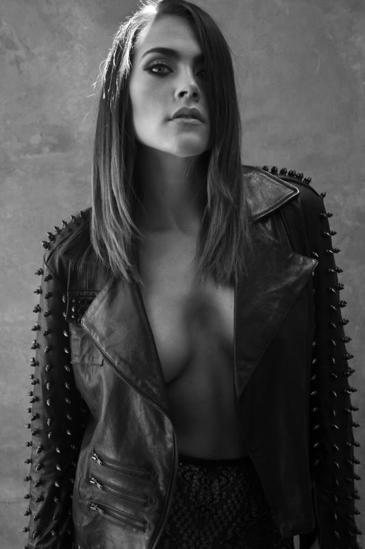 Female model photo shoot of Allison Elliott in Los Angeles, CA