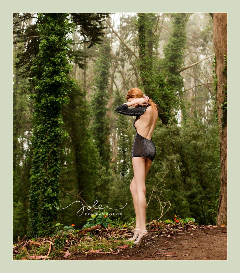 Female model photo shoot of JoLei Photography in San Francisco
