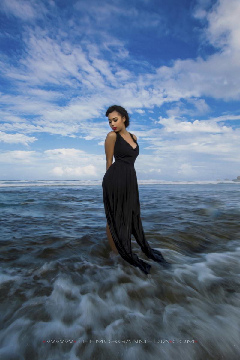 Male model photo shoot of Jr Morgan in Barbados