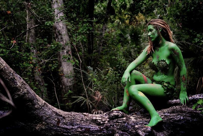 Female model photo shoot of MikaelaLee
