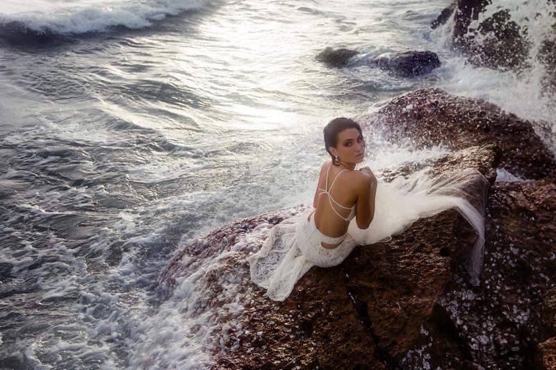 Female model photo shoot of Anfissa
