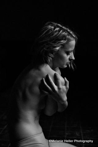 Female model photo shoot of Melanie Heller in netherlands
