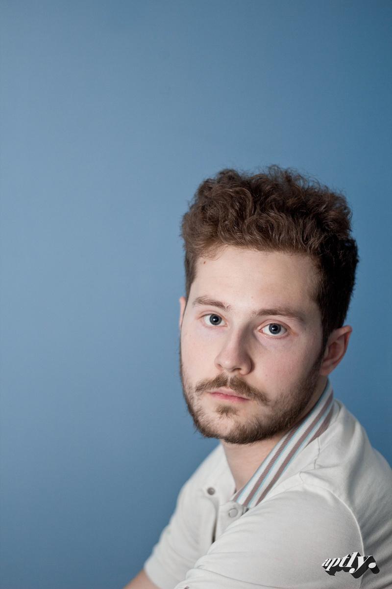 Male model photo shoot of aptrapani