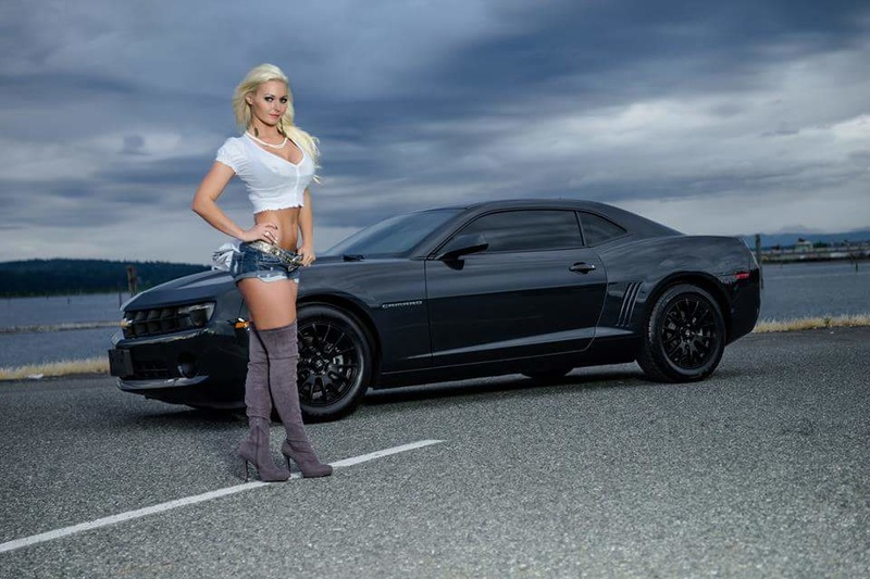Female model photo shoot of Crystal Dylan by Isaac Ruiz Photography