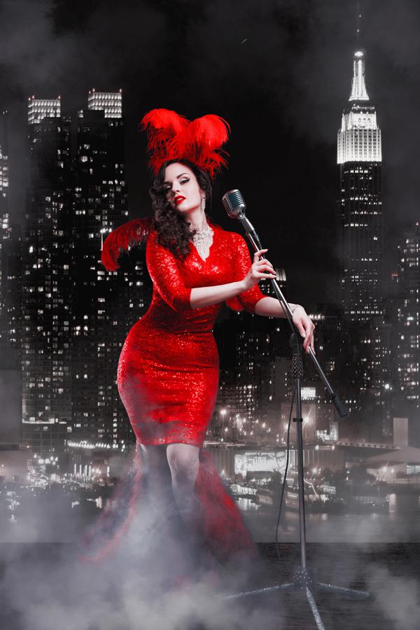 Female model photo shoot of Alice Shpiller