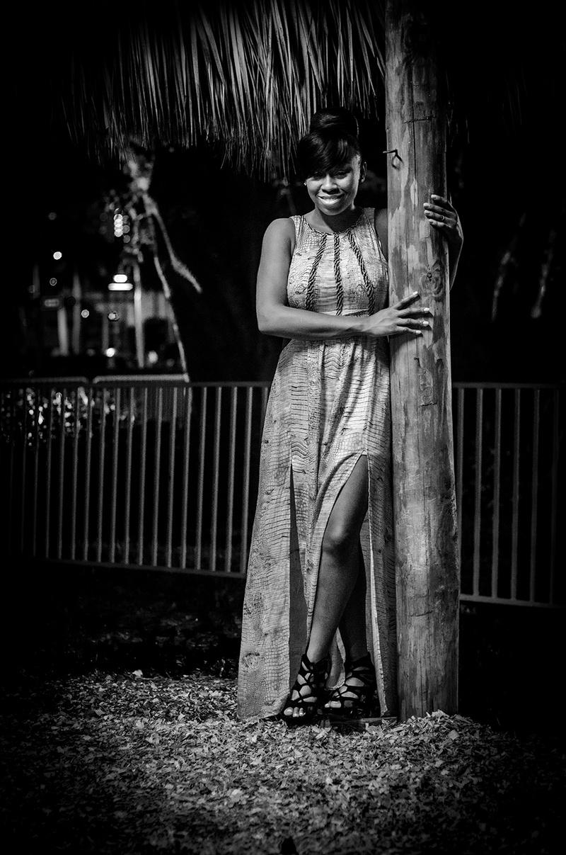 Male model photo shoot of shawngfrais in Miami Bayside