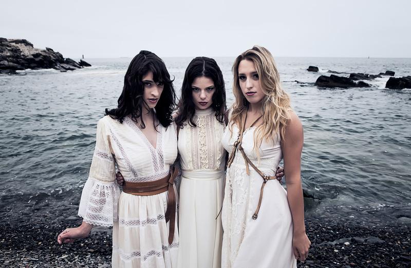 Madeline Macomber Wardrobe Stylist Portland Maine Us