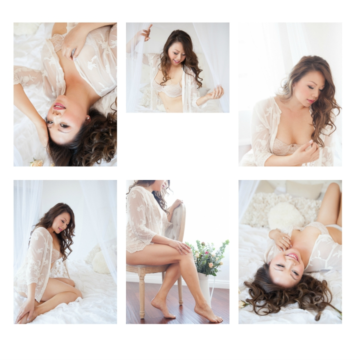 Female model photo shoot of annie elle