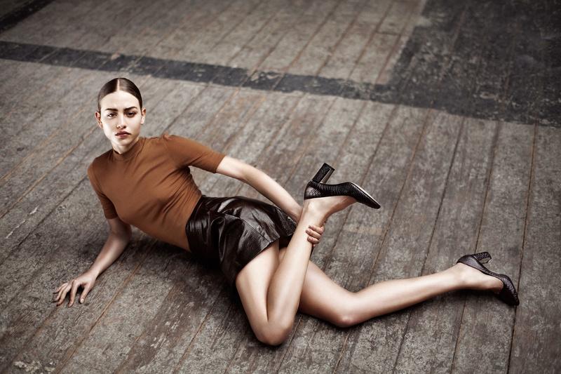 Female model photo shoot of Kia Hartelius