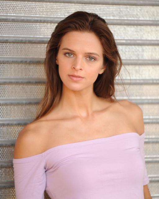 Jen W, Model, New York, New York, US