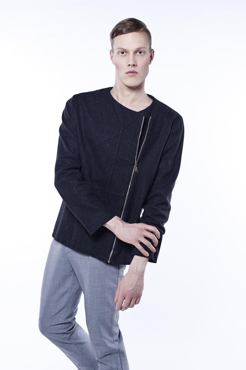 Male model photo shoot of Bartholomaeus93 in Katowice