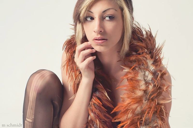 Female model photo shoot of DianaLeStrange