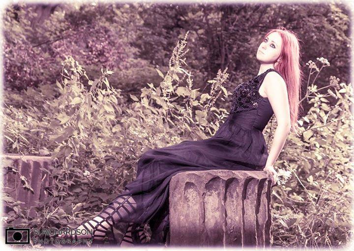 Female model photo shoot of Annmarie Forrest in Gateshead