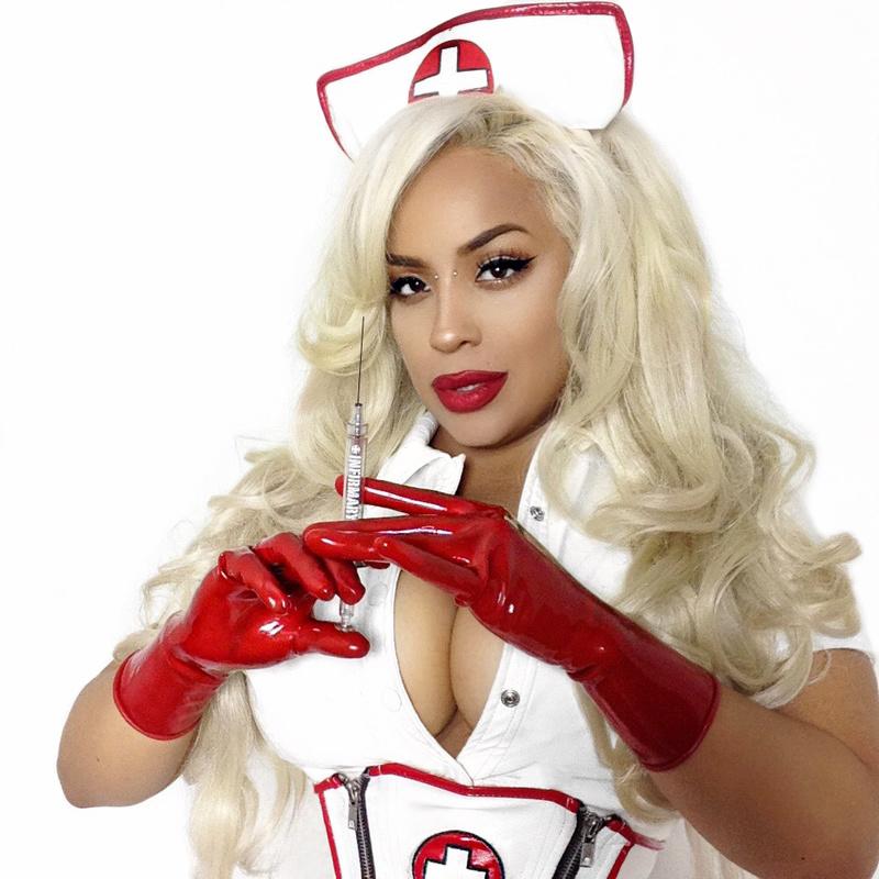 New York, NY Aug 03, 2015 Nurse Dekay