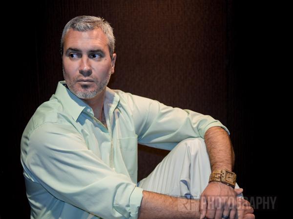 Male model photo shoot of Rick Foy in Atlanta, GA