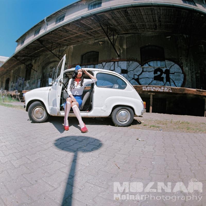 Male model photo shoot of BadBrainImage