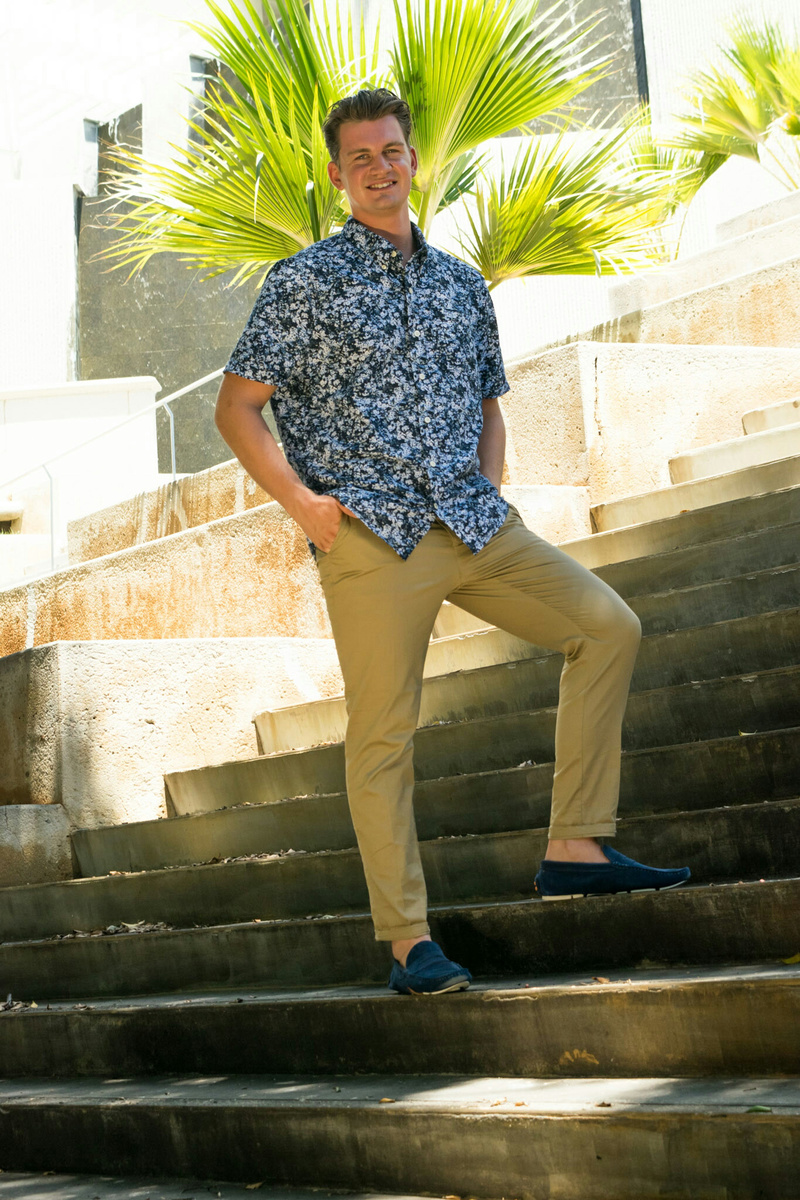 Male model photo shoot of DIAZPHOTO in Hawaii