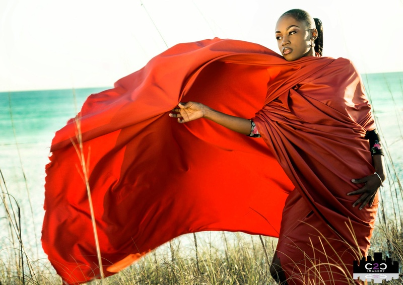 Female model photo shoot of Sharonda Smith