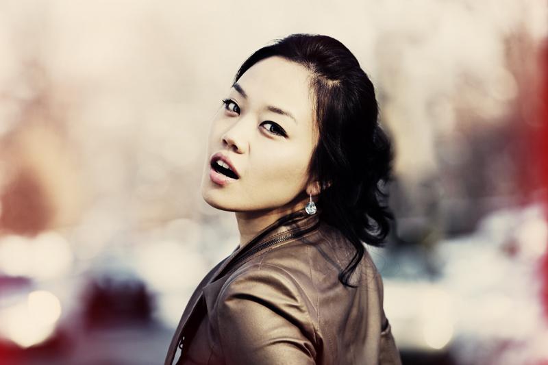 Female model photo shoot of Jessica Key in Washington D.C