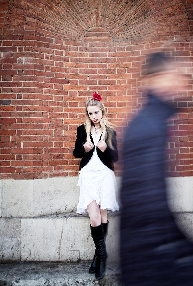 Female model photo shoot of Jessica Key in London, England