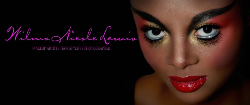 Female model photo shoot of WILMA NICOLE