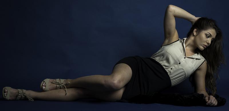 Male model photo shoot of SuenaPhotography